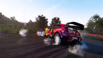 Immagine -4 del gioco WRC 8 per Nintendo Switch