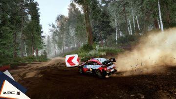 Immagine -2 del gioco WRC 10 per Nintendo Switch