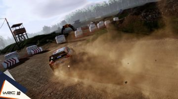 Immagine -3 del gioco WRC 10 per Nintendo Switch