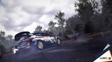 Immagine -4 del gioco WRC 10 per Nintendo Switch