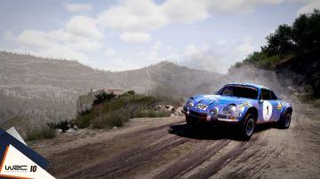 Immagine 0 del gioco WRC 10 per Nintendo Switch