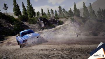 Immagine -1 del gioco WRC 10 per Nintendo Switch