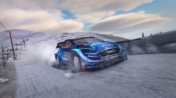 Immagine -5 del gioco WRC 8 per Nintendo Switch