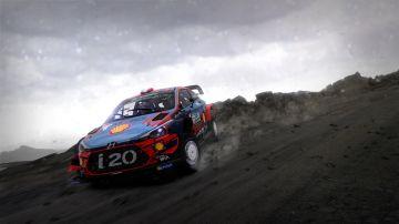 Immagine -3 del gioco WRC 8 per Nintendo Switch
