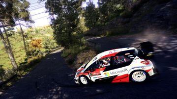 Immagine -1 del gioco WRC 9 per PlayStation 5