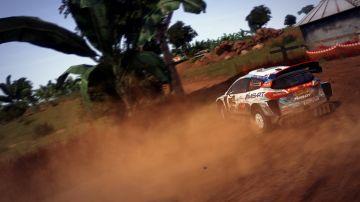 Immagine -5 del gioco WRC 9 per PlayStation 5