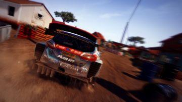 Immagine -4 del gioco WRC 9 per PlayStation 5