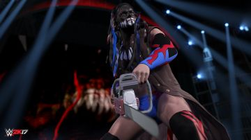 Immagine -5 del gioco WWE 2K17 per PlayStation 4