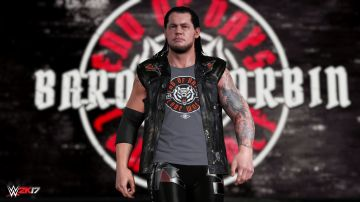 Immagine 0 del gioco WWE 2K17 per Xbox One