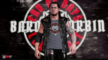 Immagine 0 del gioco WWE 2K17 per Playstation 3