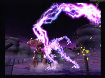 Immagine -13 del gioco War of the monsters per PlayStation 2