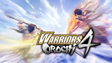 Immagine -2 del gioco Warriors Orochi 4 per Xbox One