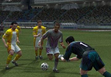 Immagine -4 del gioco Winning Eleven 10 per Playstation 2