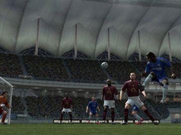 Immagine -1 del gioco Winning Eleven 10 per Playstation 2