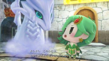 Immagine -3 del gioco World of Final Fantasy per PSVITA