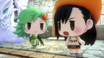 Immagine -2 del gioco World of Final Fantasy per Playstation 4