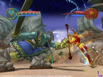 Immagine -2 del gioco Wrath Unleashed per PlayStation 2