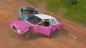 Immagine 0 del gioco Wreckfest per PlayStation 4
