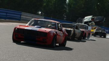 Immagine -5 del gioco Wreckfest per Xbox One