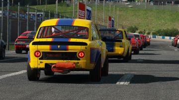 Immagine -5 del gioco Wreckfest per PlayStation 4