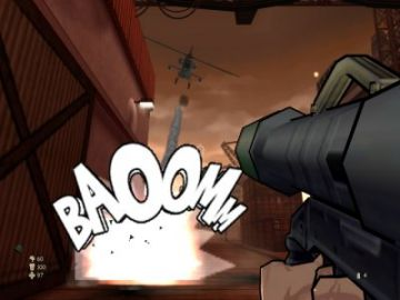 Immagine -4 del gioco XIII per PlayStation 2