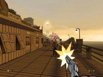 Immagine -3 del gioco XIII per PlayStation 2