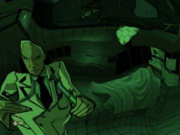 Immagine -5 del gioco XIII per PlayStation 2