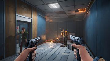 Immagine -3 del gioco XIII per PlayStation 4