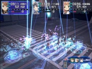 Immagine -3 del gioco Xenosaga Episode I - Der Wille zur Macht per PlayStation 2