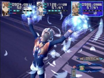Immagine -4 del gioco Xenosaga Episode I - Der Wille zur Macht per PlayStation 2