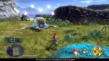 Immagine -2 del gioco Ys Vlll: Lacrimosa of DANA per PlayStation 4