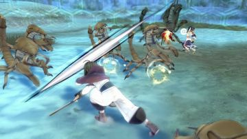 Immagine -5 del gioco Utawarerumono: ZAN per PlayStation 4