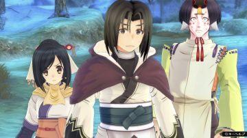 Immagine -3 del gioco Utawarerumono: ZAN per PlayStation 4