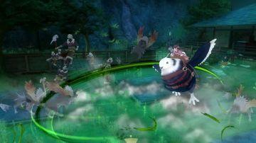 Immagine -1 del gioco Utawarerumono: ZAN per PlayStation 4