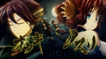 Immagine -4 del gioco Utawarerumono: ZAN per PlayStation 4