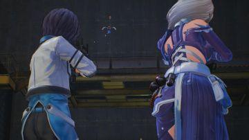 Immagine 0 del gioco Sword Art Online: Fatal Bullet per PlayStation 4