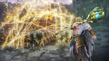 Immagine -11 del gioco Warriors Orochi 4 per Xbox One