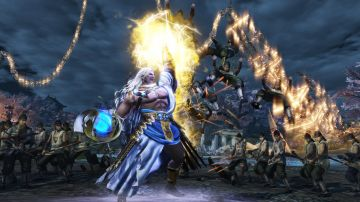 Immagine -8 del gioco Warriors Orochi 4 per Xbox One