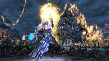 Immagine -2 del gioco Warriors Orochi 4 per PlayStation 4