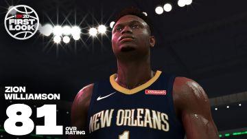 Immagine -5 del gioco NBA 2K20 per PlayStation 4
