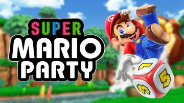 Immagine 0 del gioco Super Mario Party per Nintendo Switch
