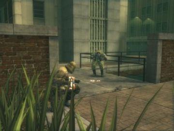 Immagine -2 del gioco Metal Gear Solid 3: Subsistence per PlayStation 2