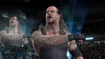 Immagine -3 del gioco WWE Smackdown vs. RAW 2008 per PlayStation 3