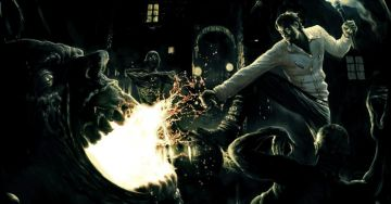 Immagine -3 del gioco Shadows of the Damned per Xbox 360
