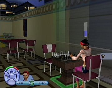 Immagine -12 del gioco The Sims 2 per PlayStation 2