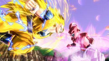 Immagine -1 del gioco Dragon Ball Xenoverse per Playstation 4