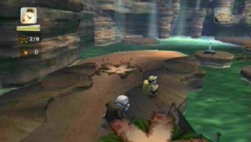 Immagine -5 del gioco Up per PlayStation PSP