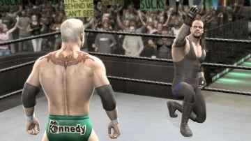 Immagine -4 del gioco WWE Smackdown vs. RAW 2009 per PlayStation 3