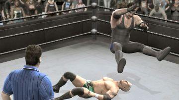 Immagine -3 del gioco WWE Smackdown vs. RAW 2009 per PlayStation 3