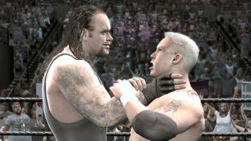 Immagine -2 del gioco WWE Smackdown vs. RAW 2009 per PlayStation 3